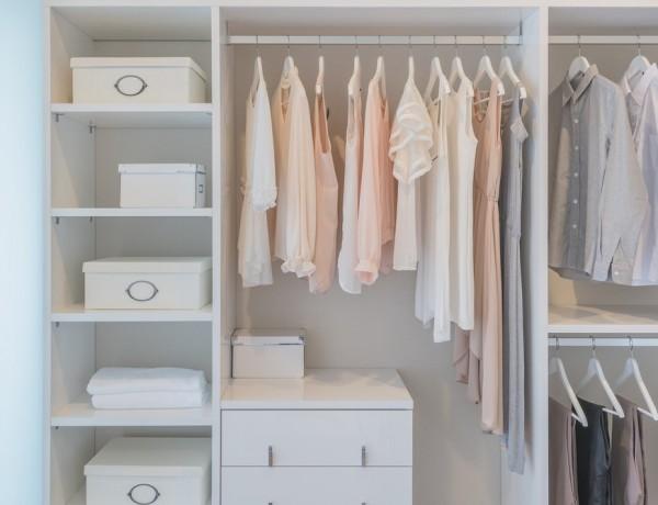 Closet Cápsula: Qué es y cómo tener uno