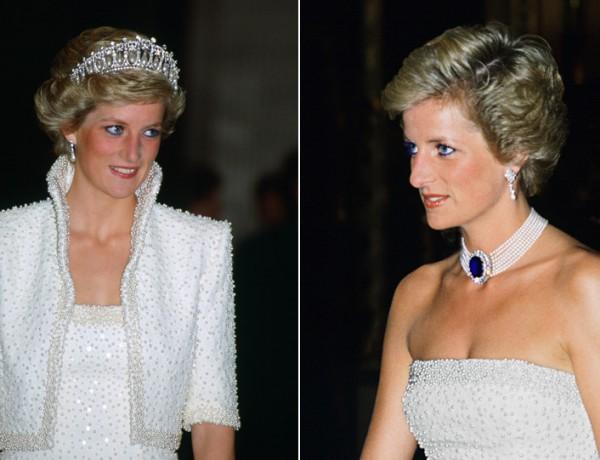 Royal Recycling: ¡Mira cómo Lady Di reusaba sus prendas!