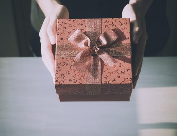 Guía de regalos: ¡Elige, participa y gana!
