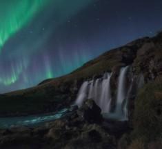 """Columna: """"El día que vi la aurora boreal"""""""